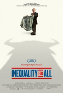 Inequality for All 2013