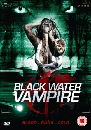 The Black Water Vampire 2014