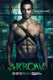 Arrow – Arcasul Sezonul 2 Episodul 16