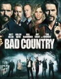 Bad Country 2014