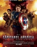Captain America 1: The First Avenger 2011