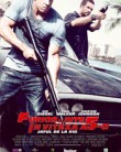 Fast and Furious 5 – Fast Five 2011