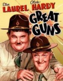 Great Guns 1941