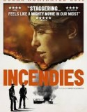 Incendies 2010