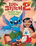 Lilo and Stitch 2: Stitch Has a Glitch 2005