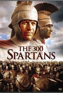 The 300 Spartans 1962