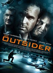 The Outsider 2014