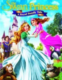 The Swan Princess: A Royal Family Tale 2014