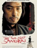 The Twilight Samurai 2002