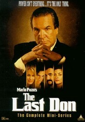 The Last Don 1997