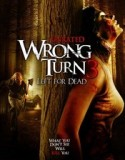 Wrong Turn 3: Left for Dead 2009