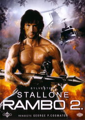 Rambo 2: First Blood 1985