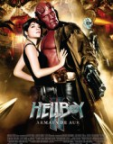 Hellboy 2: The Golden Army 2008