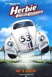 Herbie: Fully Loaded 2005