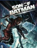Son of Batman 2014