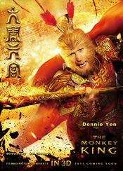 The Monkey King 1 2014
