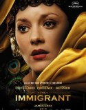 The Immigrant 2013
