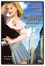 Little Black Book 2004