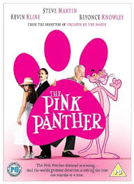 The Pink Panther 1 2006