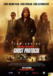 Mission  Impossible 1 – Ghost Protocol 2011