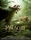Minuscule: Valley of the Lost Ants 2013