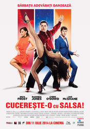 Cuban Fury 2014