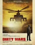 Dirty Wars 2013