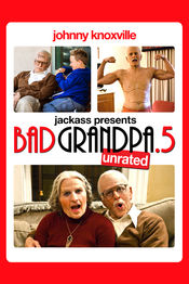Jackass Presents: Bad Grandpa .5 2014