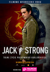 Jack Strong 2014