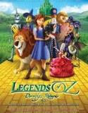 Legends of Oz: Dorothy's Return 2014