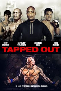 Tapped Out 2014