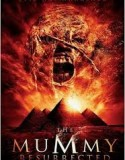The Mummy Resurrected 2014