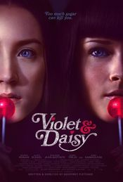 Violet and Daisy 2011