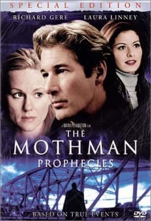 The Mothman Prophecies 2002
