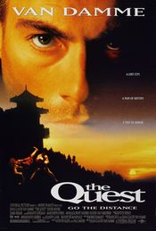 The Quest 1996