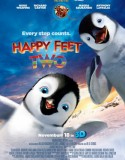 Happy Feet Two 2011