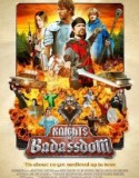 Knights of Badassdom 2013