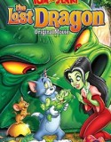 Tom and Jerry: The Lost Dragon 2014