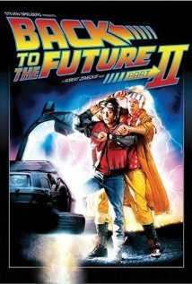Back to the Future 2 1998