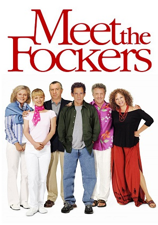 Meet the Fockers 2004
