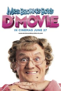 Mrs. Brown's Boys D'Movie 2014