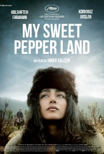 My Sweet Pepper Land 2013