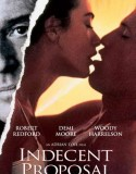 Indecent Proposal 1993