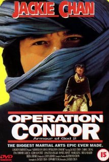 Armour of God 2: Operation Condor 1991