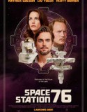 Space Station 76 2014