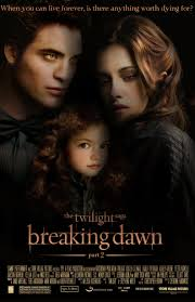 The Twilight Saga 5: Breaking Dawn -Part 2  2012