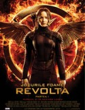 The Hunger Games: Mockingjay – Part 1 2014