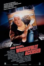 Wrongfully Accused 1998