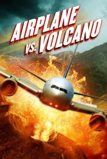 Airplane vs Volcano 2014