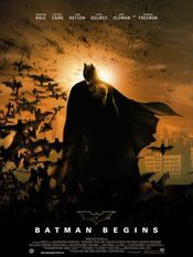 Batman Begins 2005
